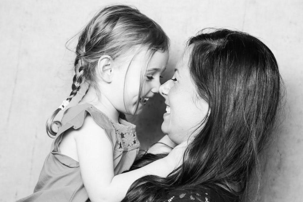 Muttertag mit PicturePeople MÜNSTER ARKADEN Jahr 2017