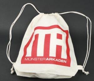 Katholikentag Münster Arkaden