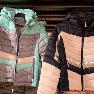 Steppjacken von Superdry - Festliche Kleider und Trends aus den MÜNSTER ARKADEN