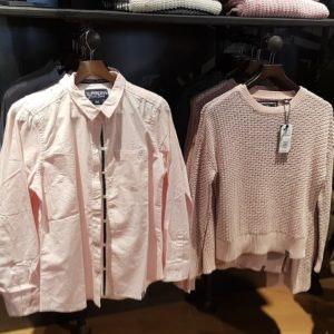 Pastellfarben bei Superdry - Festliche Kleider und Trends aus den MÜNSTER ARKADEN