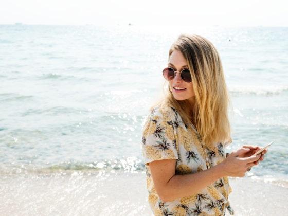 Die 10 Must-haves für deine Packliste von den MÜNSTER ARKADEN