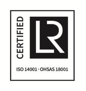 ISO 14001+OHSAS