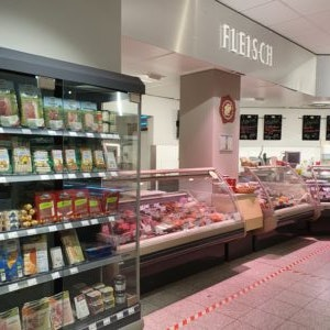Grillrezepte von den MÜNSTER ARKADEN verwenden frisches Fleisch vom SuperBioMarkt