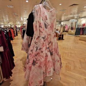 Kleid bei P&C in den MÜNSTER ARKADEN