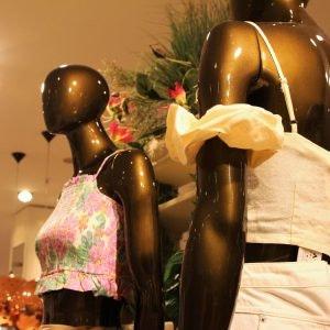 Romantische Sommer-Outfits Peek & Cloppenburg MÜNSTER ARKADEN