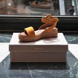 Sandalen für das Sommer-Outfit von Tamaris MÜNSTER ARKADEN