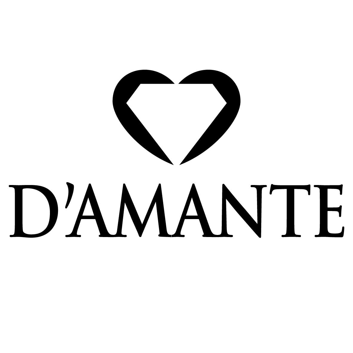 LOGO DAMANTE