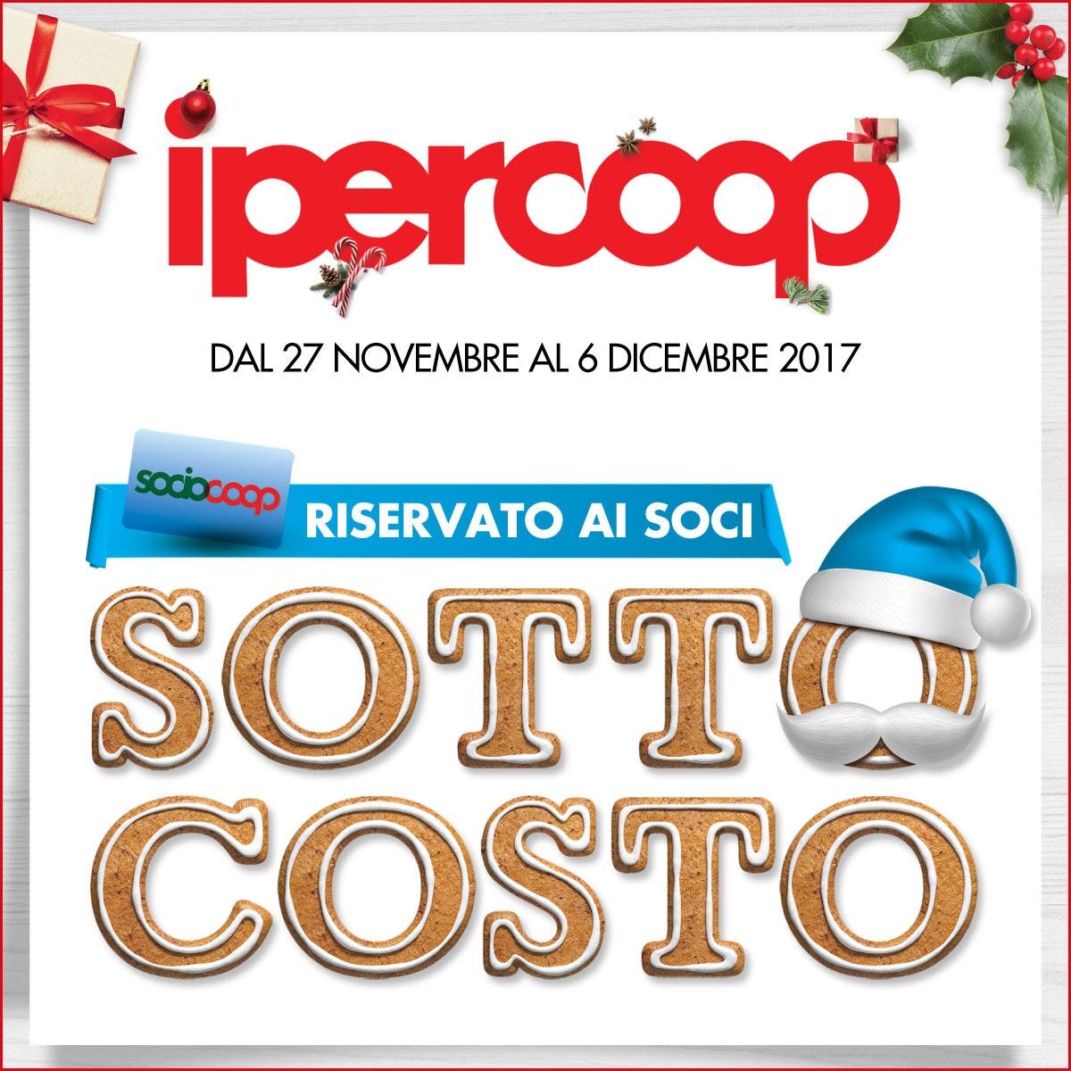 Beautiful Volantino Ipercoop La Spezia Le Terrazze Ideas - Casa ...