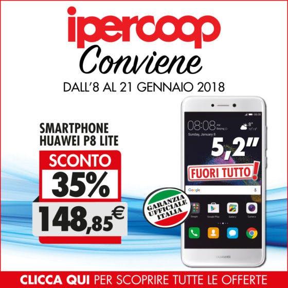 Stunning Offerte Ipercoop Le Terrazze Photos - Design Trends 2017 ...