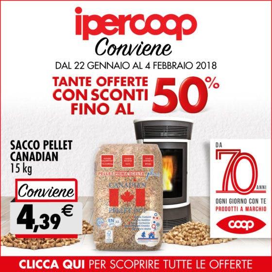 Awesome Offerte Ipercoop Le Terrazze Gallery - Amazing Design ...