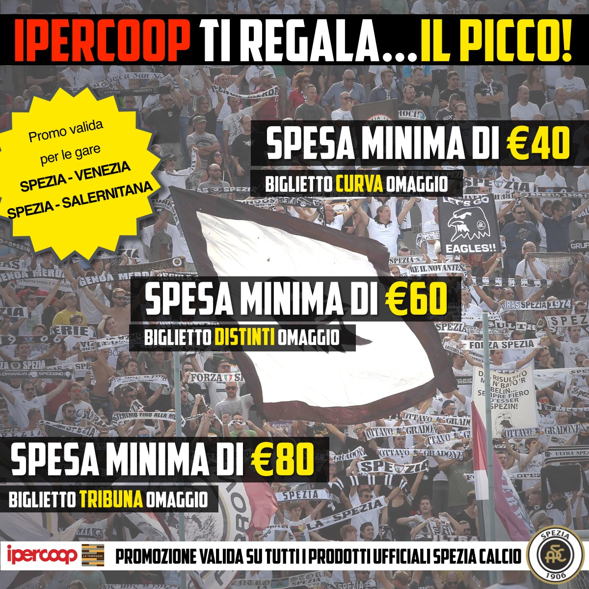 Emejing Terrazze La Spezia Orari Images - Design and Ideas ...