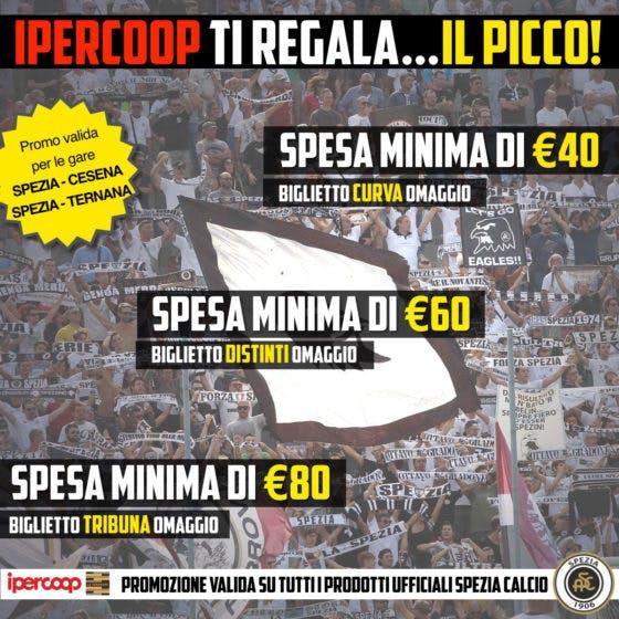 Stunning Ipercoop La Spezia Le Terrazze Contemporary - Idee ...