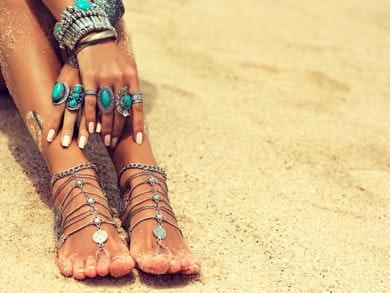 Foot Mood