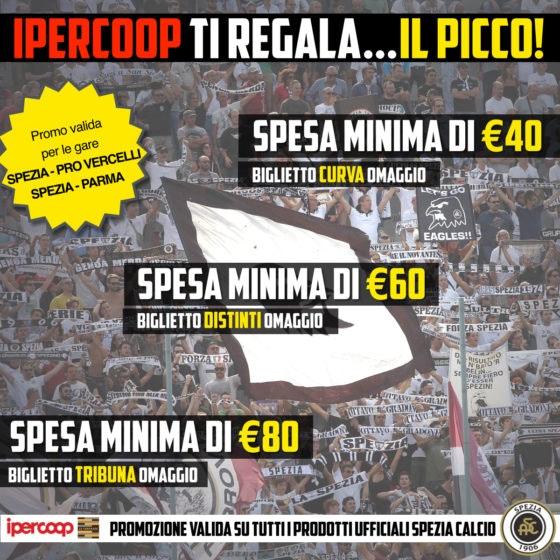 Emejing Ipercoop Le Terrazze La Spezia Telefono Gallery - Modern ...