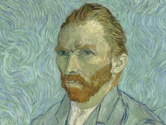 Dieci opere del celebre pittore prendono vita!
