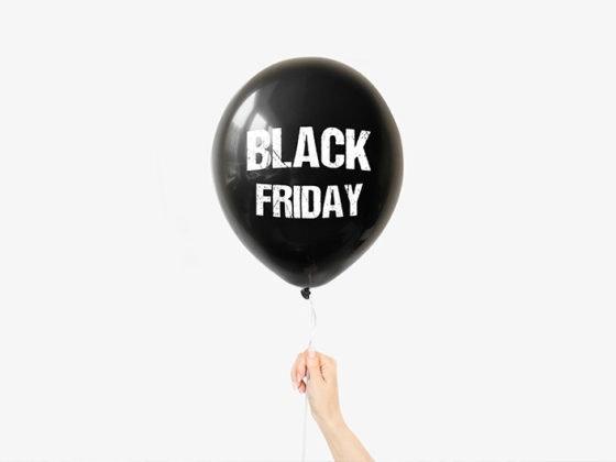 Tutto quello che avreste voluto sapere sul Black Friday.