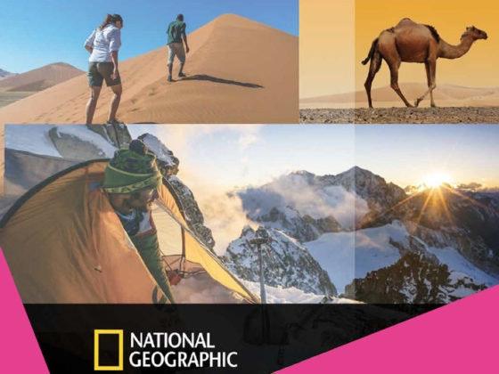 Vinci il mondo di National Geographic
