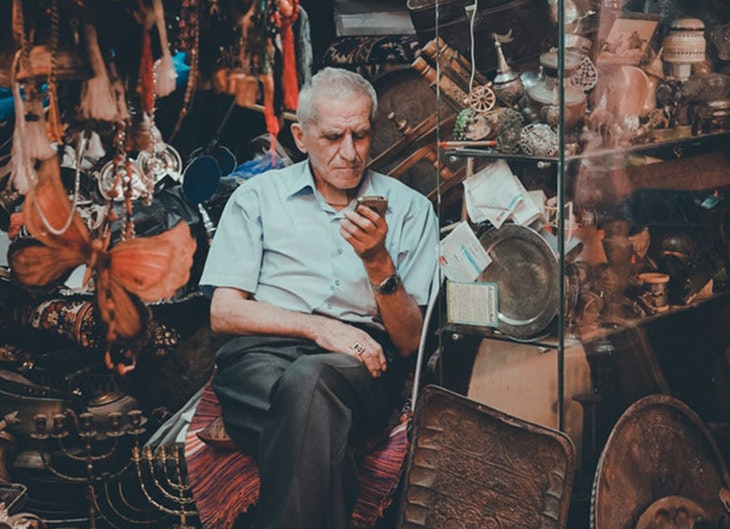 Cercantico, il mercatino dell'antiquario di La Spezia