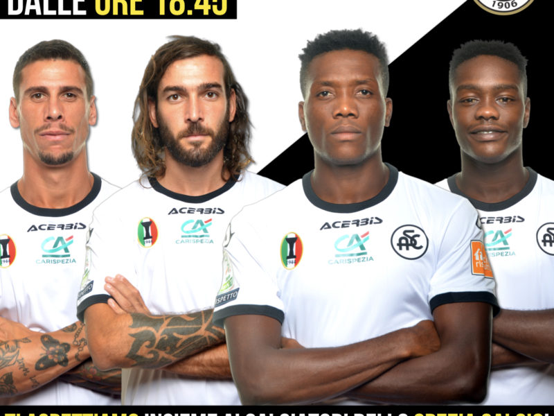 Spezia Calcio