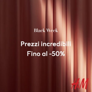 Black Week_Social Media
