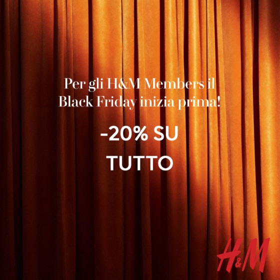 Member Black Friday_Social Media