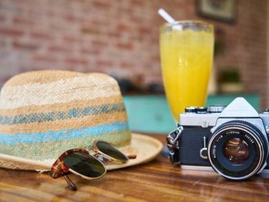 Die Packliste für deinen Urlaub vom LOOP5 Weiterstadt