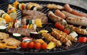 LOOP5-Tipp für deine Gartenparty: Vielfalt auf dem Grill