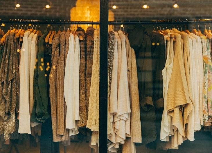 Die Top 10 Fashion-Basics für deinen Kleiderschrank vom LOOP5 Weiterstadt
