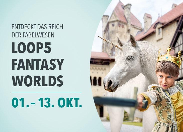 Fantasy World im Loop5
