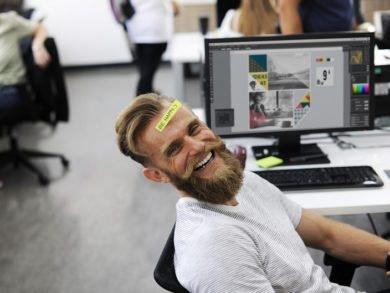 5 Tipps zur Stressbewältigung am Arbeitsplatz vom LOOP5 Weiterstadt