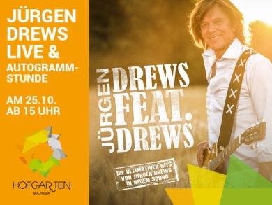 HOF-17219 Juergen Drews Promo Homepage 730x529