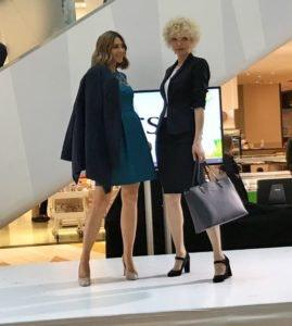 Modenschau Fashion Weekend im HOFGARTEN Solingen - Mieter Orsay - Veranstaltungen 2017
