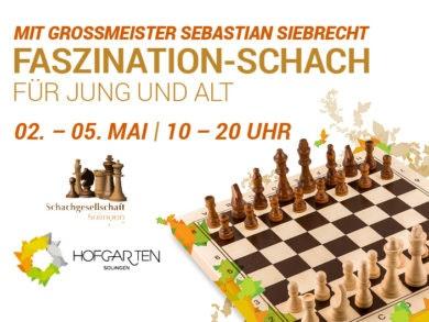 Faszination-Schach