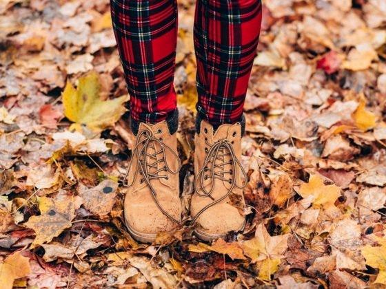 Die Trends der Herbstmode 2018 vom HOFGARTEN SOLINGEN