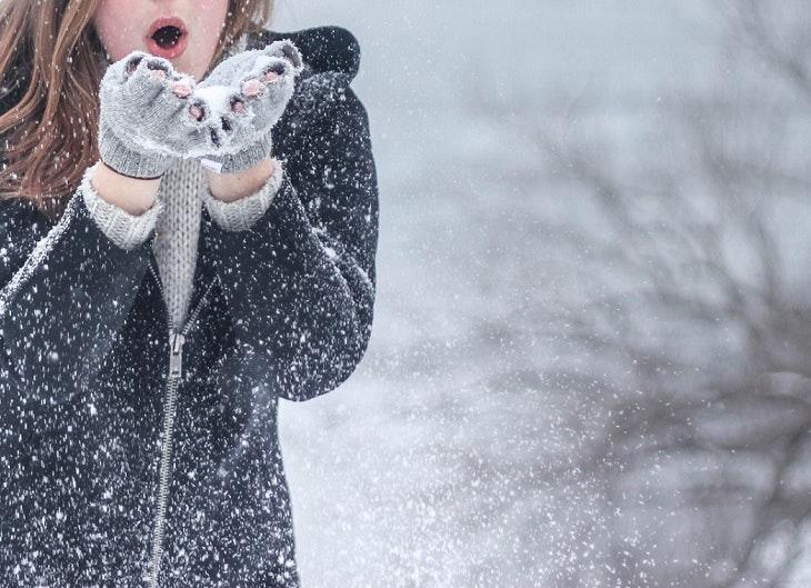Die Trends der Wintermode 2018 im HOFGARTEN SOLINGEN
