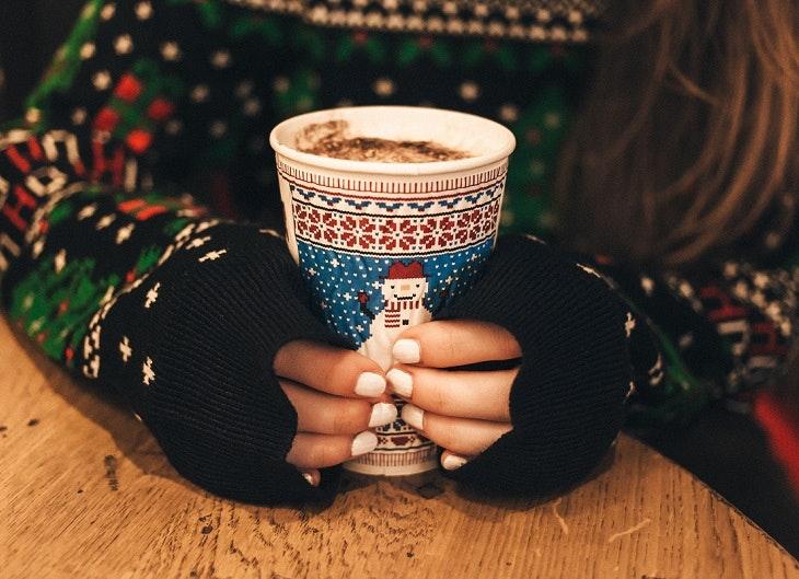 Das perfekte Weihnachtsoutfit - lass dich vom HOFGARTEN SOLINGEN inspirieren!