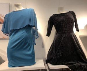 Der HOFGARTEN SOLINGEN gibt Tipps für stylische Partykleider für das perfekte Outfit zu Silvester.