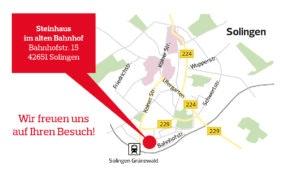 Kreuzfahrtmesse in Solingen