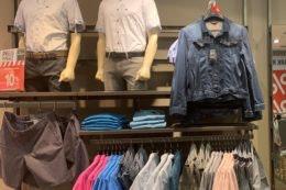 Jeansjacke – die Top 10 Mode-Basics aus dem HOFGARTEN SOLINGEN