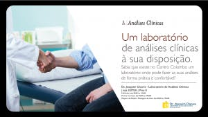 analises clinicas