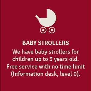 Baners__BABY STROLLERS 9