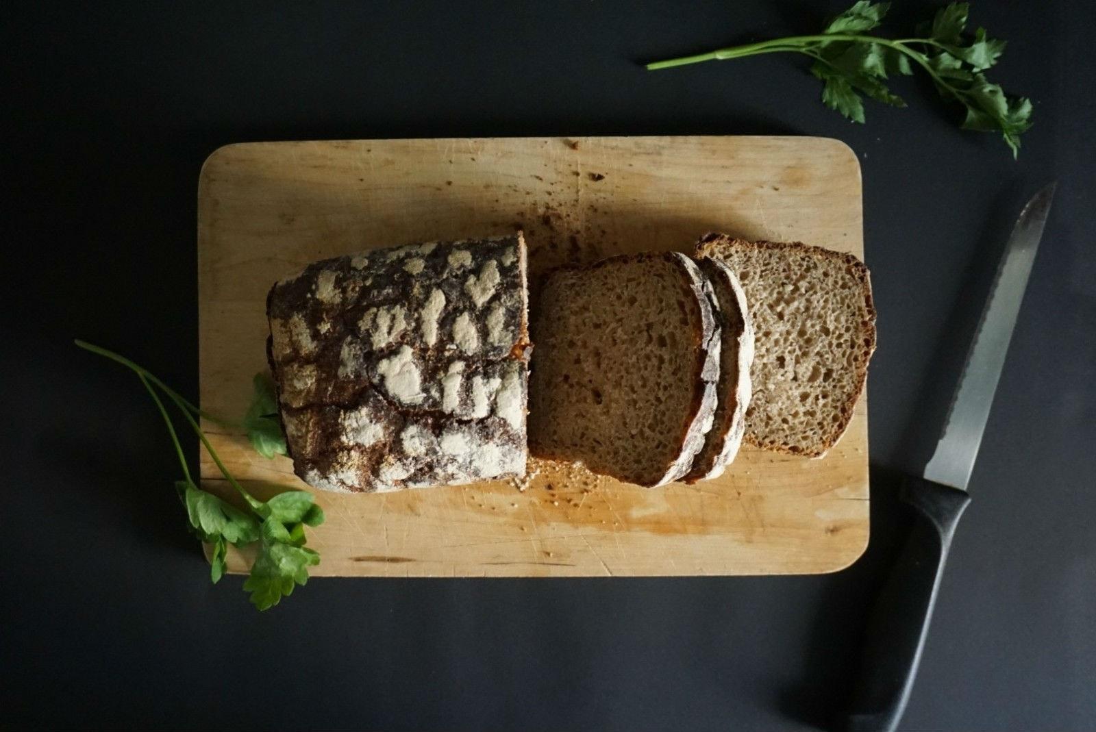 #169 - pão escuro