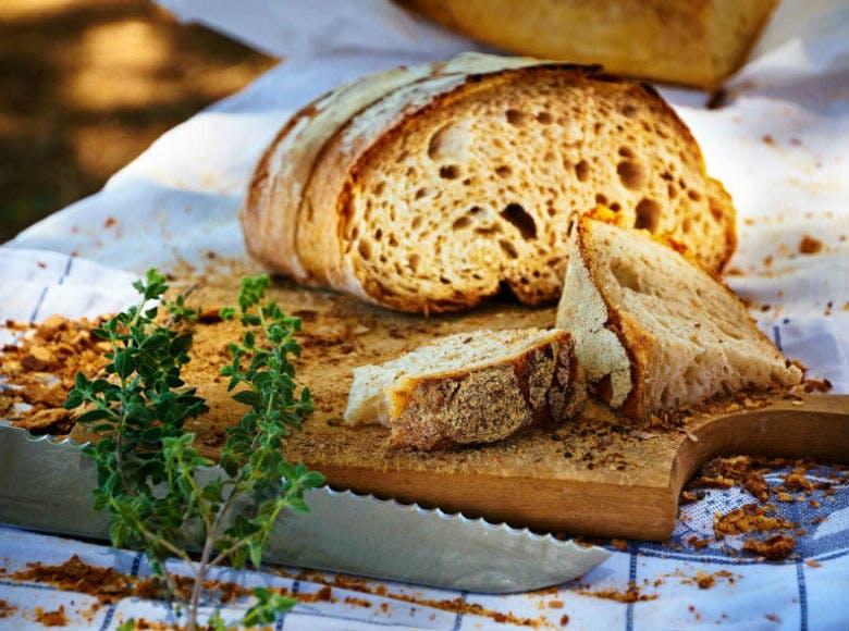 #24 - pão