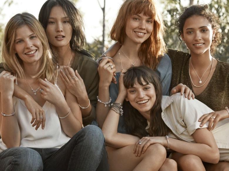 Pandora Friends