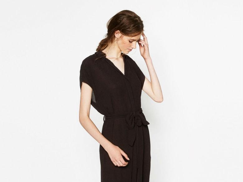 Vestido túnica (2595€)