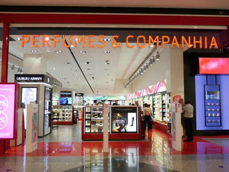 Perfumes e Companhia capa