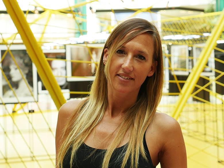 entrevista Isabel Saldanha