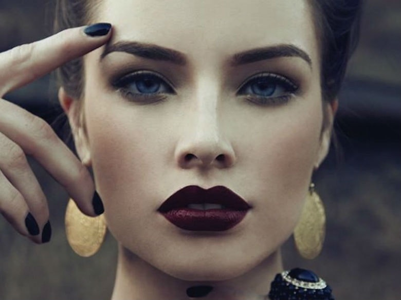 Makeup Outono