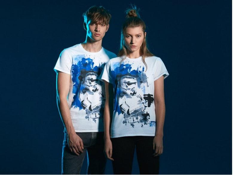 Pepe Jeans lança coleção inspirada na saga Star Wars 6d9012a3a0