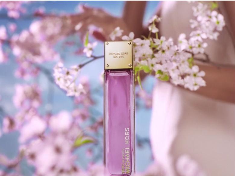 Chegou o novo perfume da Michael Kors ed90c49fb3